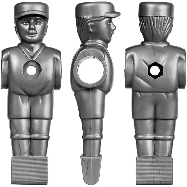 Náhradní figurky na fotbálek - 22 ks