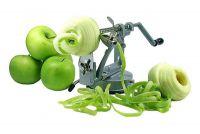 Kráječ na jablka deluxe z kovu