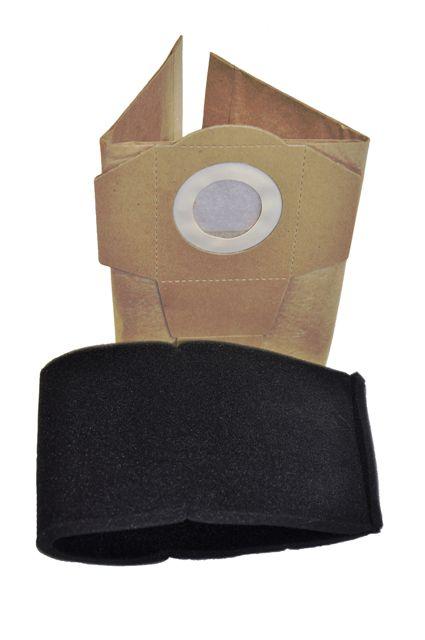 Náhradní sáček s filtrem SH1450-1