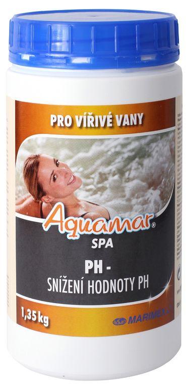 AquaMar Spa pH- 1,35 kg