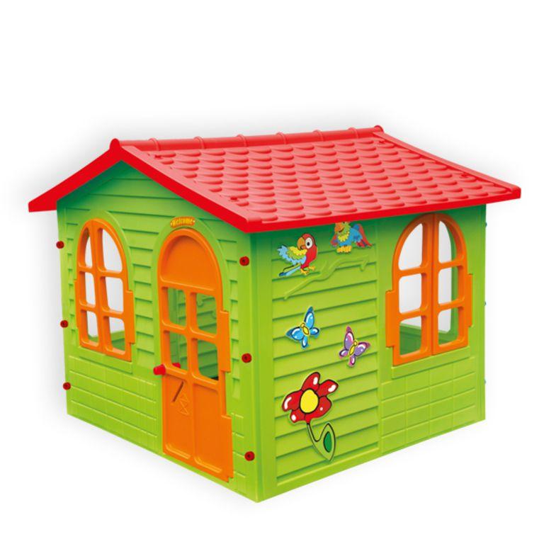 Zahradní domek Garden House