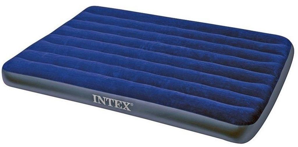 Intex 66780 Pillow Rest Classic Full 137 x 191 x 23 cm