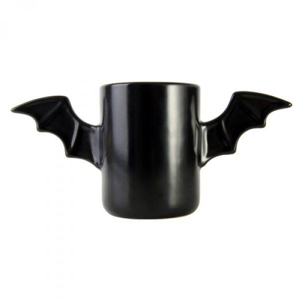 Batmanův hrnek