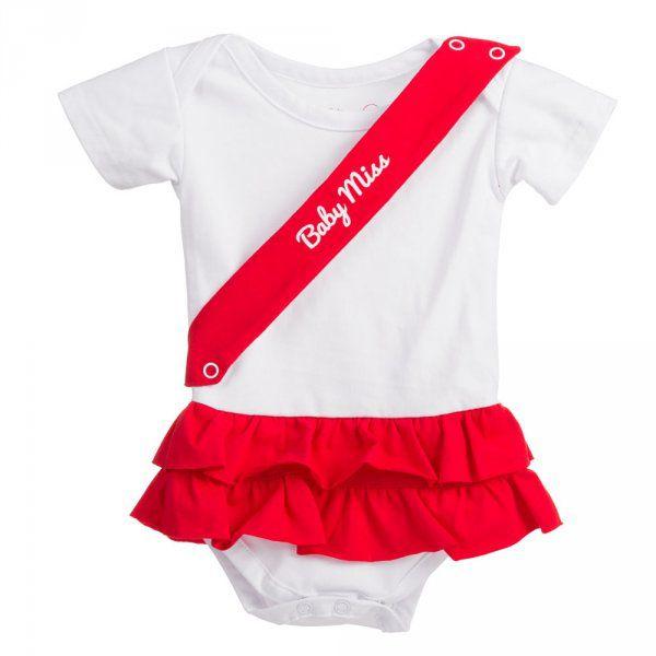 Dětské body Baby Miss