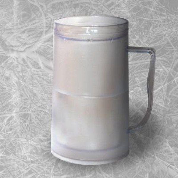 Chladící půllitr 0,5l s gelem