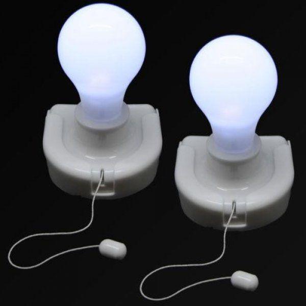 Instantní žárovka velká - 2 ks