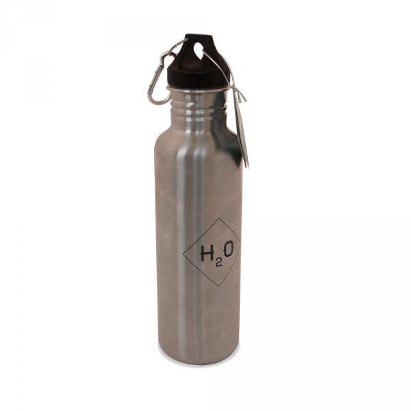 Kempová lahev na vodu