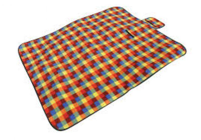 Nepromokavá pikniková deka