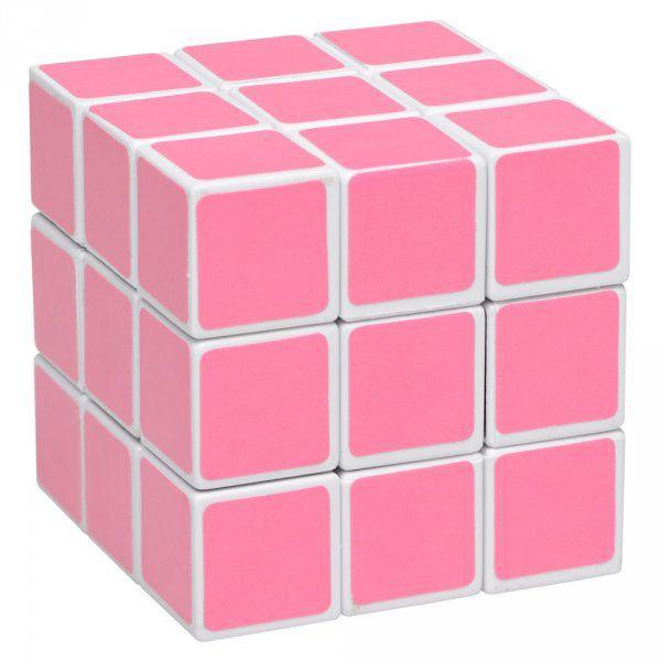 Levně Rubikova kostka pro blondýny