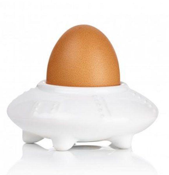 Stojánek na vajíčko - UFO