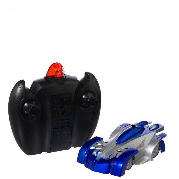 Vertikální antigravitační autíčko na dálkové ovládání