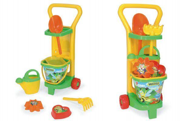 Wader Vozík pro zahradníka