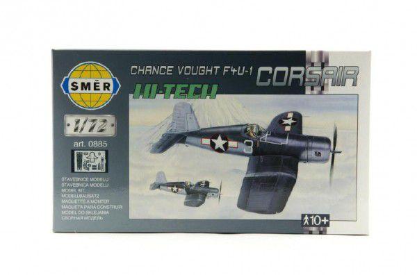 Chance Vought FCorsair HI TECH Model 1:72 14,1x1,73cm