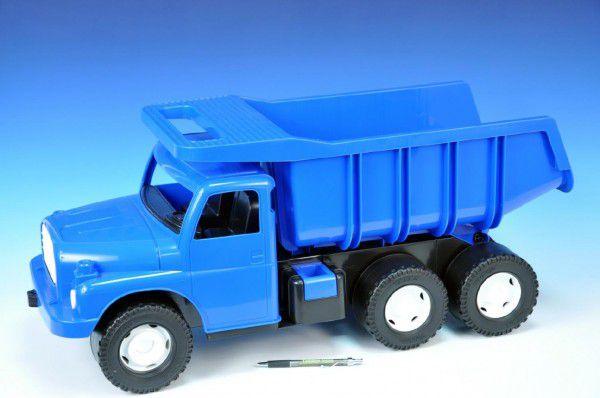 Tatra 1Auto plast 73cm v krabici - modrá
