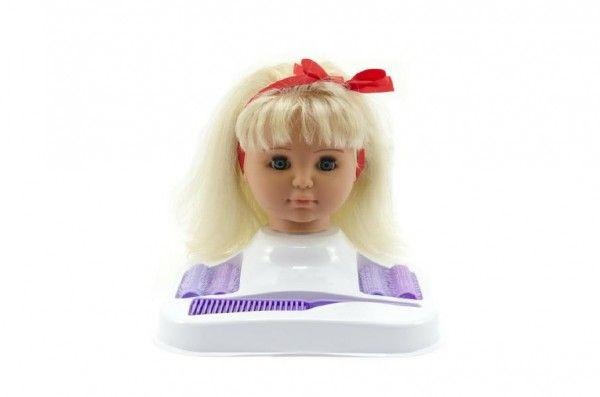 Hamiro Česací hlava Blond