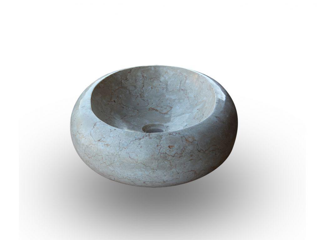Indera Ferox Cream 57044 Kamenné umyvadlo
