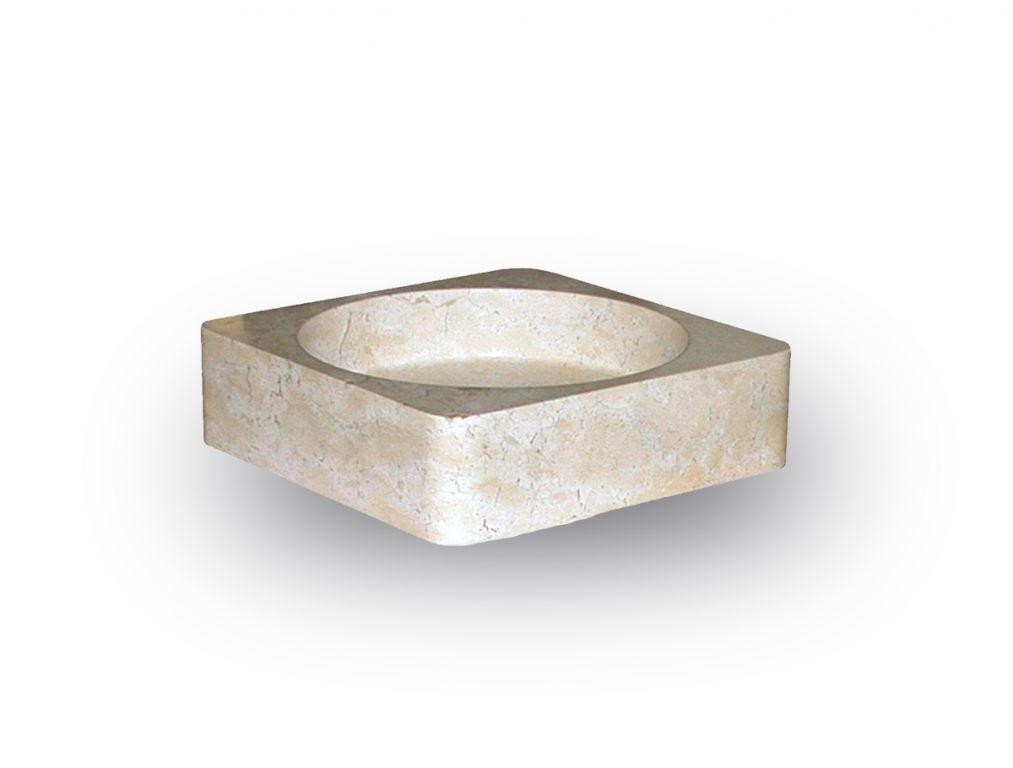 Kamenné umyvadlo Handwash Cream