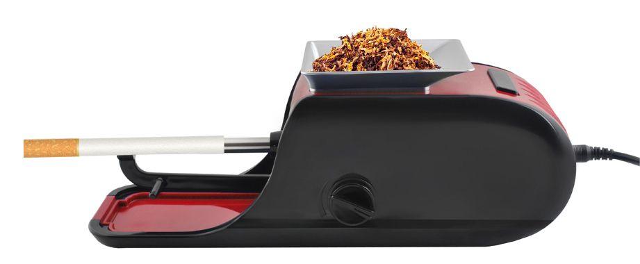 ff478a86770 Elektrická plnička cigaret