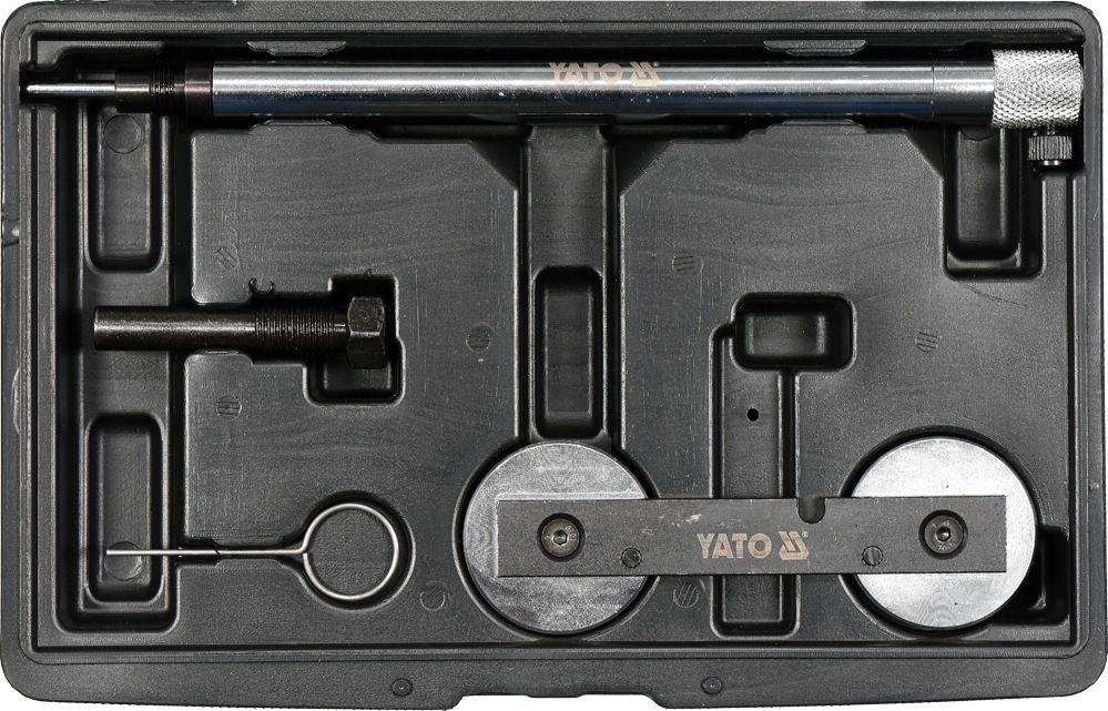 Yato Sada na blokování rozvodových kol ,V.A.G. 4ks 1.4-1.6 FSI