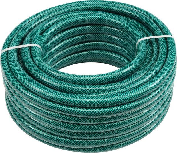 """FLO hadice zahradní zelená FLO 3/4"""" 50m"""