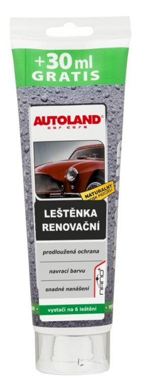 Compass Leštěnka renovační tuba na autolak - 280 ml