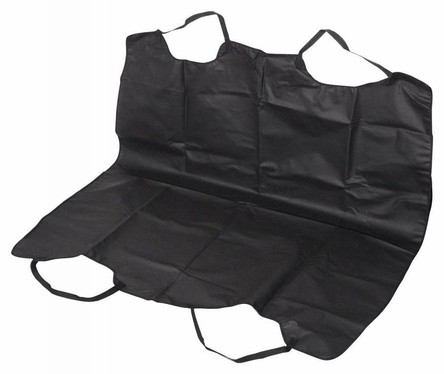 Deka ochranná do kufru auta - 140 x 130 cm