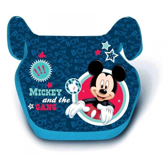 Compass Autosedačka podsedák (II,III) 15 - 36 kg - Mickey Mouse