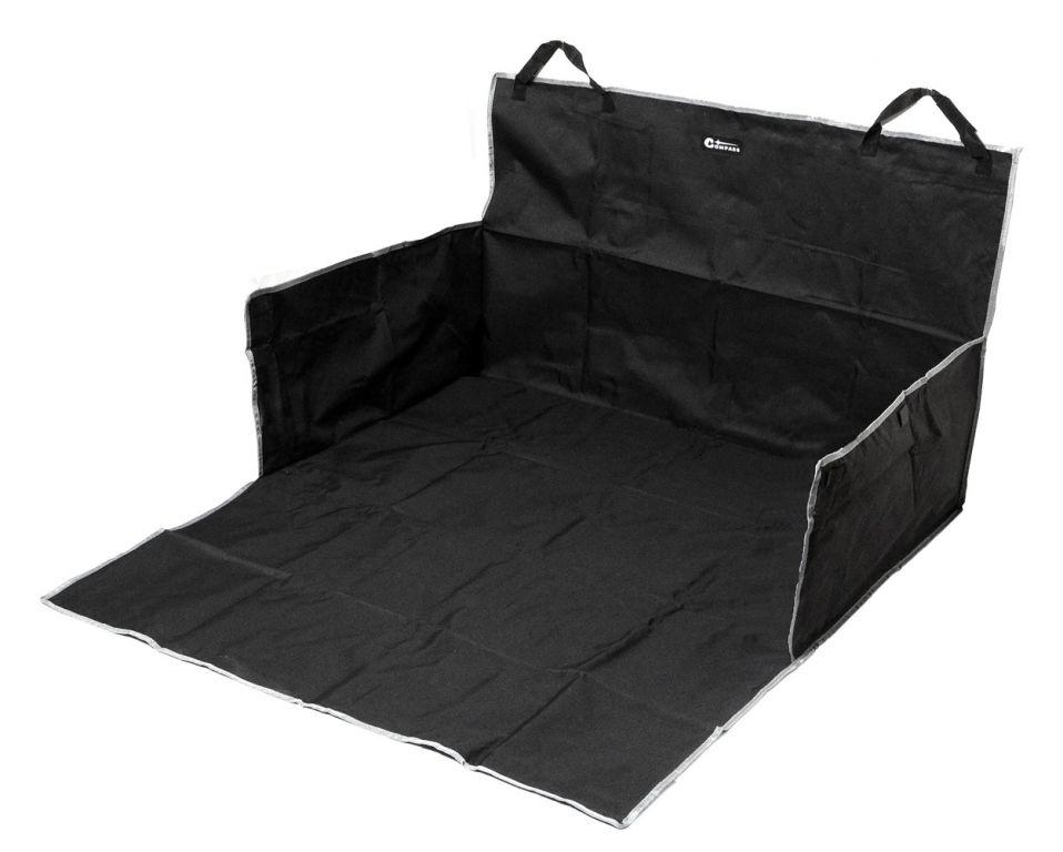 COMPASS 04140 Deka ochranná do kufru