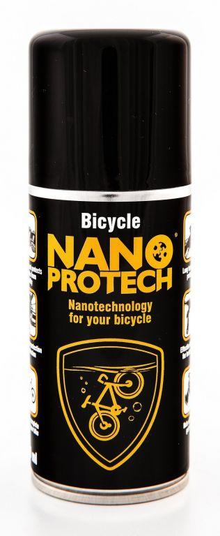 Compass Nanoprotech ochranný sprej pro jízdní kola - 150 ml