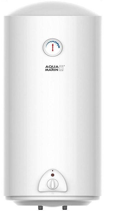Aquamarin 74794 Elektrický zásobník na horkou vodu 100 l, bílý