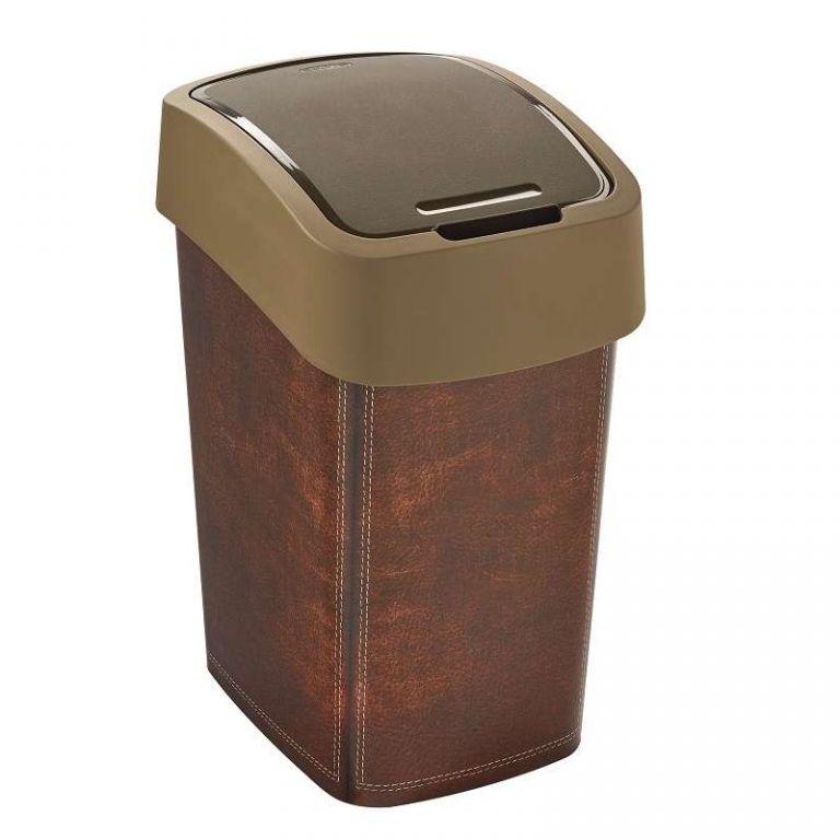 CURVER 31364 FLIPBIN odpadkový koš 25 l - LATHR