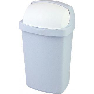 Koš odpadkový ROLL TOP 50 l - luna CURVER