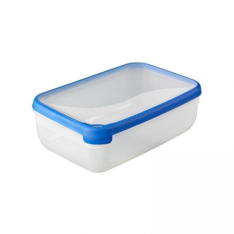CURVER 31915 Plastová dóza GRAND CHEF 4L - modrá