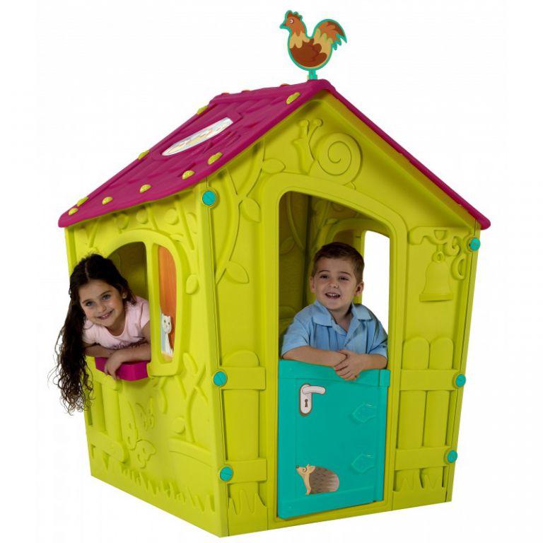 Keter 34798 Dětský hrací domek MAGIC PLAY HOUSE