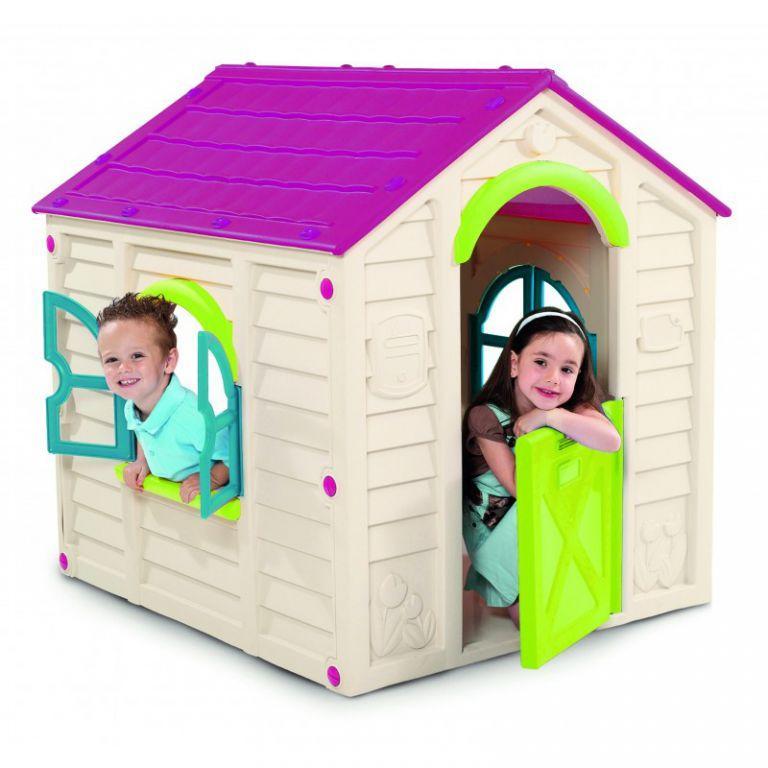 Keter RANCHO 34800 Hrací dětský domek