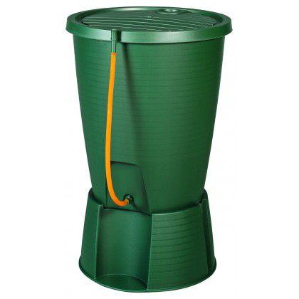 WOOD 35672 Plastový sud INDIGO WATER 200l