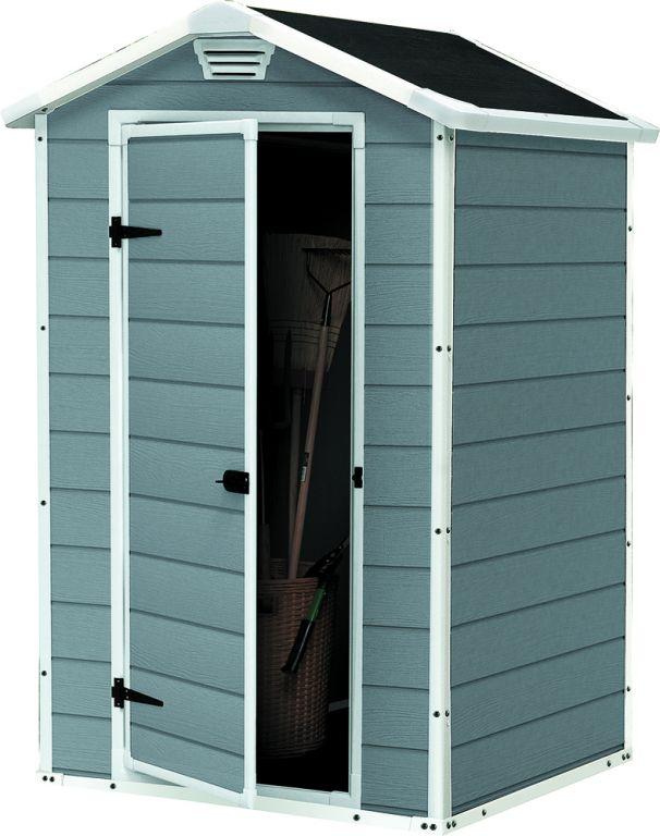 Keter MANOR 35696 Zahradní plastový domek 4x3
