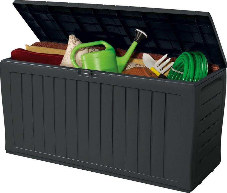 61fd94b57 Prodam zahradni plastovy box | Sleviste.cz