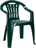 Zahradní židle MALLORCA - tmavě zelené