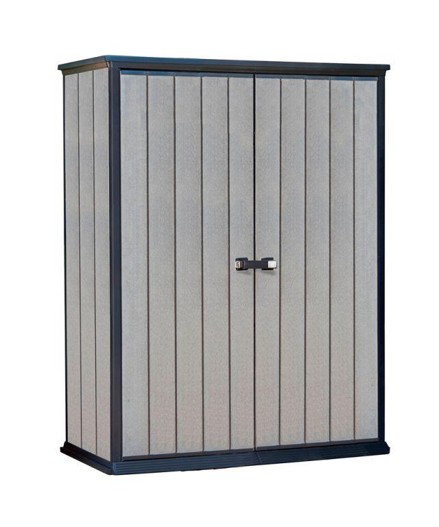 CURVER STORE 41438 Venkovní úložná skříň - 182 x 140 x 77 cm
