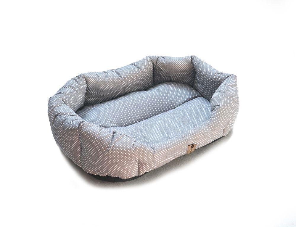 Psí pelíšek Puňťa - 90 cm e69ed812425