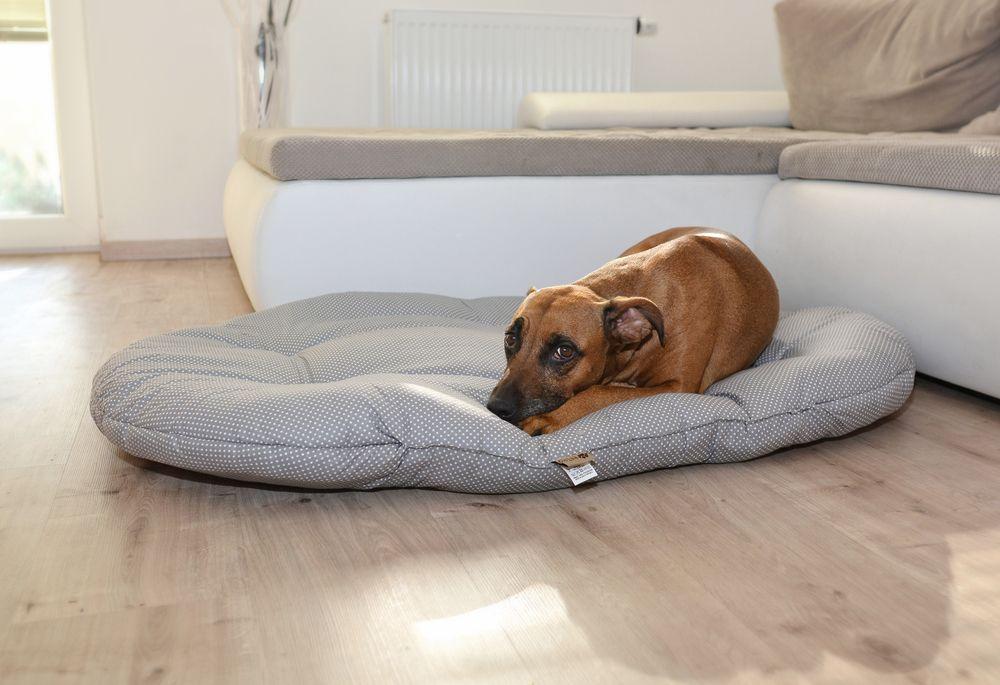 Pelíšek pro psa Puňťa - 120 cm